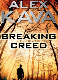 Breaking Creed | Alex Kava | 2015