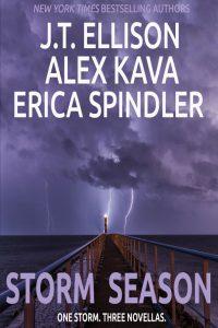 STORM SEASON | Alex Kava, Erica Spindler | J.T. Ellison
