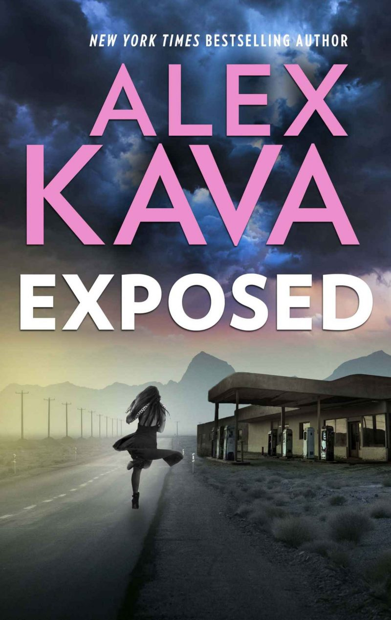EXPOSED | Maggie O'Dell Book 6