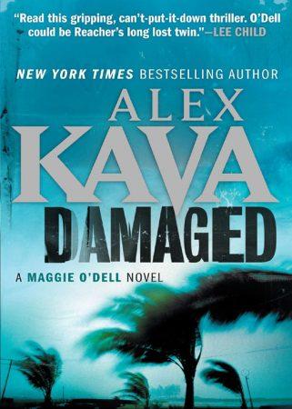 Maggie O'Dell Book 8 | Alex Kava