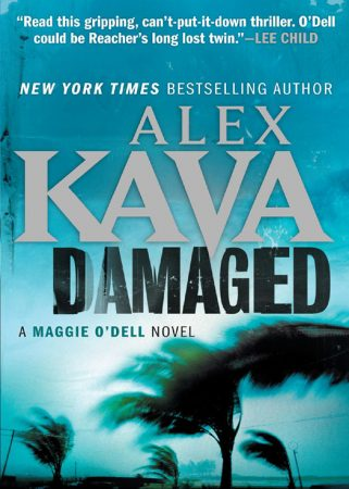 Maggie O'Dell Book 8 | Alex Kava