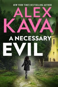 Maggie O'Dell Book 5 | Alex Kava