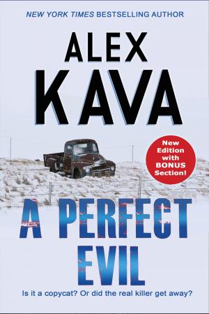Book 1 Maggie O'Dell FBI Profiler   Alex Kava