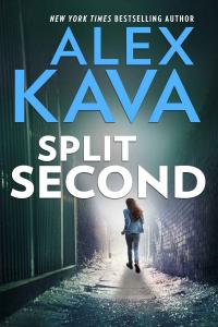 Book 2 Maggie O'Dell FBI Profiler   Alex Kava