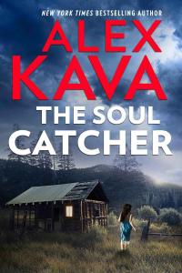 Maggie O'Dell Book 3 | Alex Kava