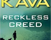 RECKLESS CREED | 3rd Ryder Creed installment by ALEX KAVA