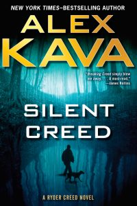 Silent Creed | Ryder Creed Series Book 2 | aAex Kava