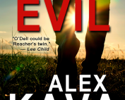 Before Evil (The Prequel) | Maggie O'Dell series | Alex Kava