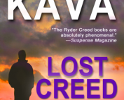 Lost Creed | Book 4 Ryder Creed K-9 Mystery series | Alex Kava