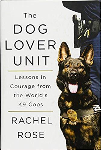 Alex Kava recommends Rachel Rose