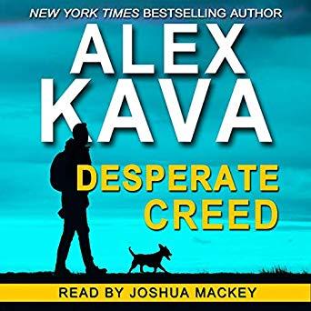 Desperate Creed Audio