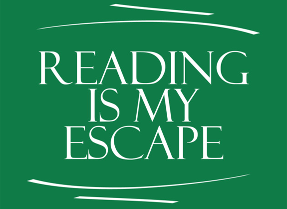 Reading is My Escape | Alex Kava