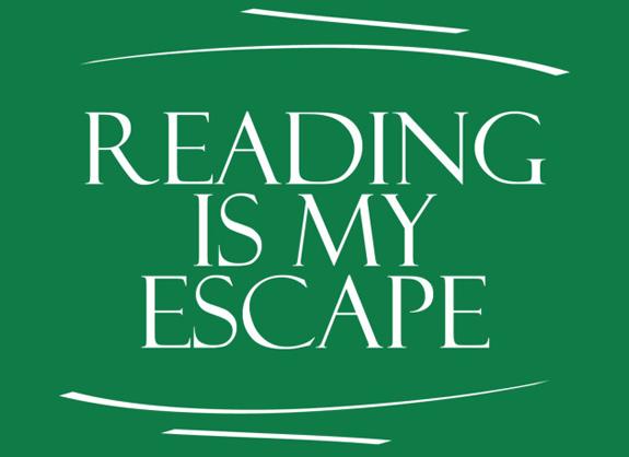 Reading is My Escape   Alex Kava